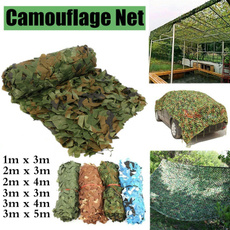 Hunting, camping, Army, patiodecoration