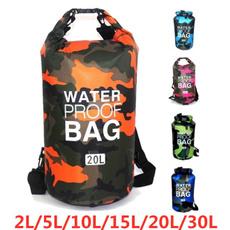 waterproof bag, Outdoor, dryingbag, Hiking