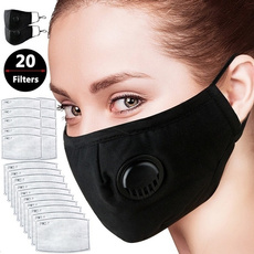 Protective, mouthmask, virusmask, Máscaras