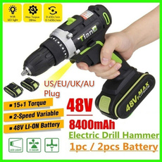 Home & Kitchen, impactwrench, Battery, electricdrill