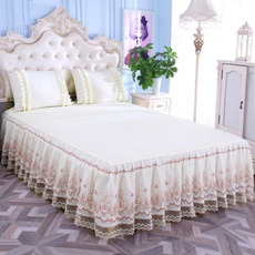 singletwinqueenkingsize, Lace, King, Home textile