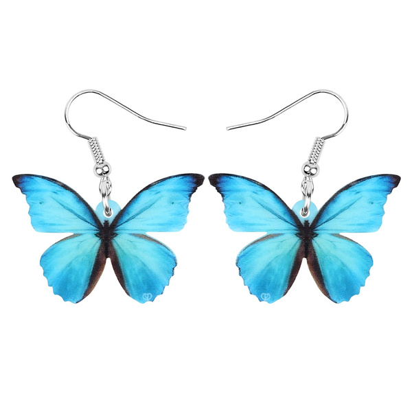 butterflyprint, Fashion, Pretty, insectornament
