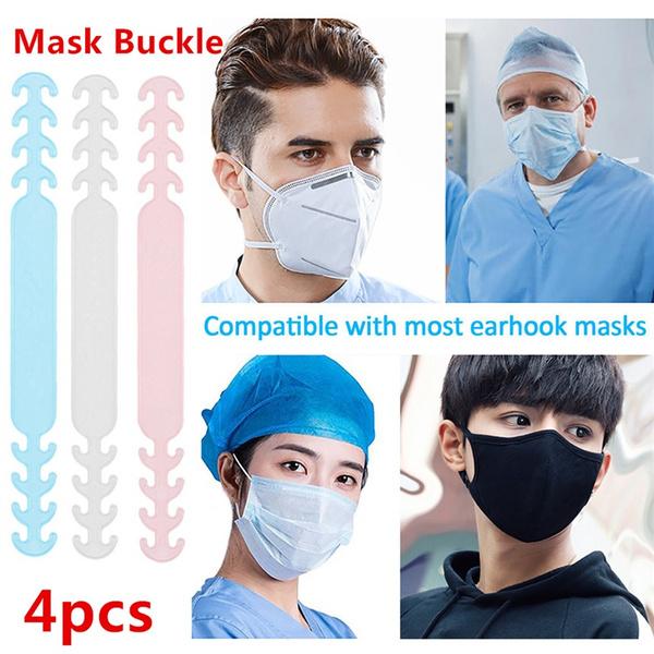 adjustingbutton, earmask, strongprotection, Buckles
