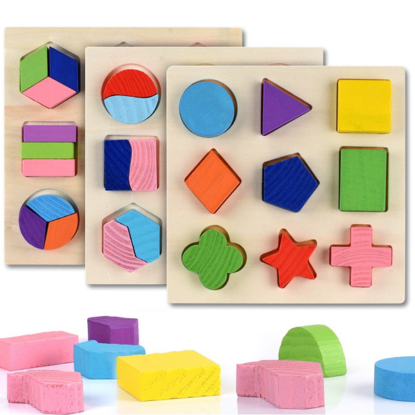 Learning & Education, Toy, montessori, Children's Toys