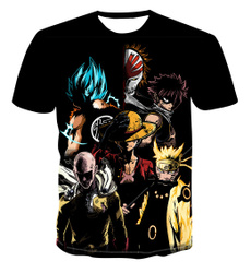 Fashion, Japanese, Japanese Anime, Cool T-Shirts