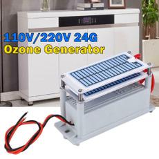 ozonedisinfection, sterilization, sterilizer, ozonegenerator