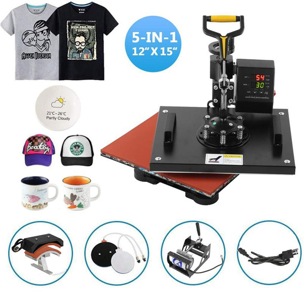 heattransferprinter, Fashion, printmakingtool, Cap