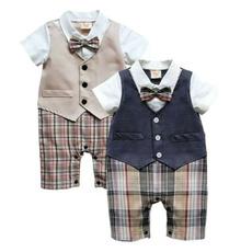 cottonbabyromper, formalpartyjumpsuit, babyromper, Gifts