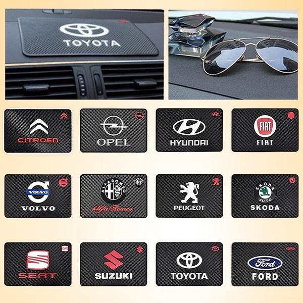 Toyota, waterproofnonslipmat, nonslipmat, leather