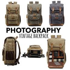 photographycanvasbag, Sports & Outdoors, Waterproof, Vintage