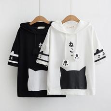 Kawaii, Fashion, print t-shirt, kawaiitshirt