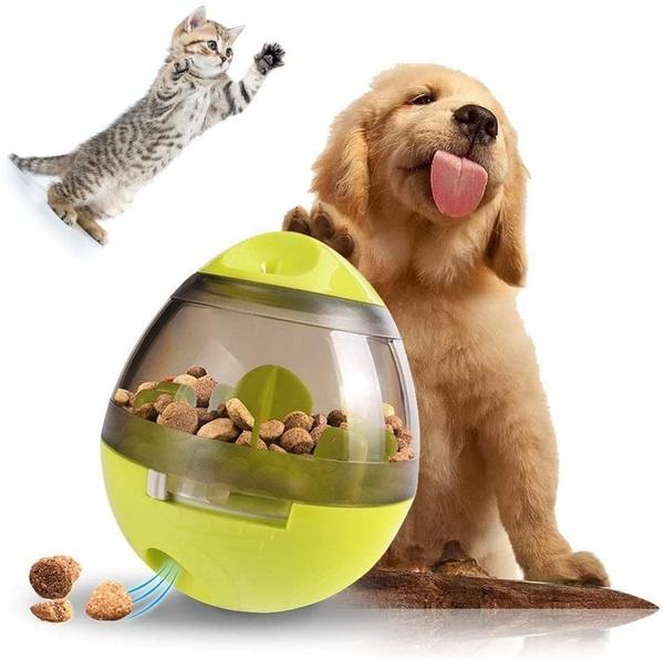 slowpetfeederbowl, petleakingfoodtoy, petfeeder, Pets