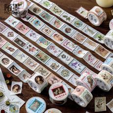 Craft Supplies, Scrapbooking, washitape, Stamps