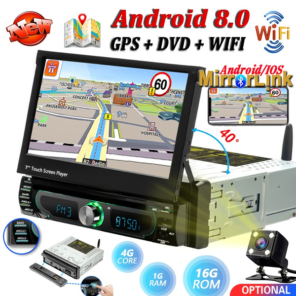 Touch Screen, carstereo, fmamradio, Gps