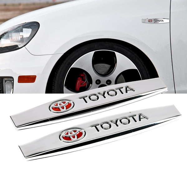 toyotachr, Toyota, Stickers, toyotaemblem