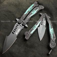 butterfly, tacticalknive, Combat, Folding Knives