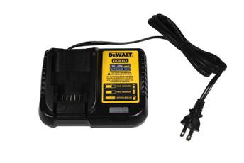 Battery, charger, dewalt, Battery Charger