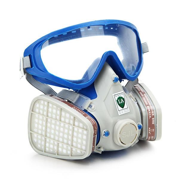 antigasmask, gesichtsmaske, Goggles, masksforwork