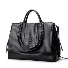 Shoulder Bags, Luxury, Chain, Tote Bag