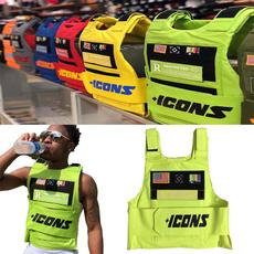 Vest, Fashion, Tank, streetvest