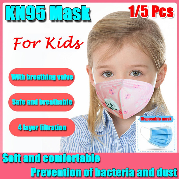 pink, childrenkn95facemask, mascheraperbambinin95, n95childrensmask