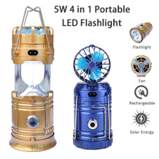portablefan, led, usb, camping