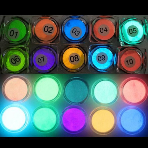 jewelrymakingtool, luminouspowder, resinepoxy, uv