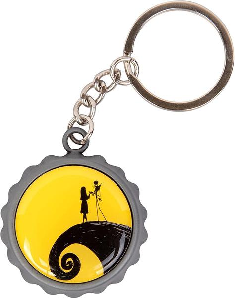 Bottle, Key Chain, Keys, Chain