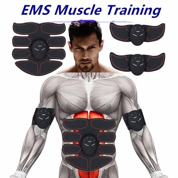 em, muscletrainer, Abs, abdominal