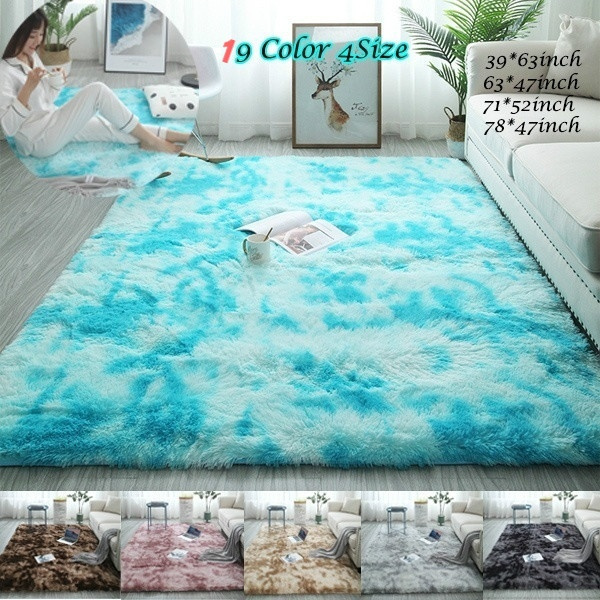 gradientcolor, arearugsamppad, bedroomcarpet, Home & Living