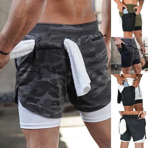 joggingshort, Shorts, Bicycle, Men Shorts