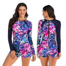 Fashion, Sports & Outdoors, Long Sleeve, longsleevesswimwear