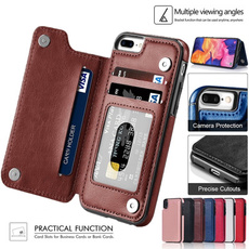 case, iphone7plusleathercase, Wallet PU Leather Case, samsunga51case
