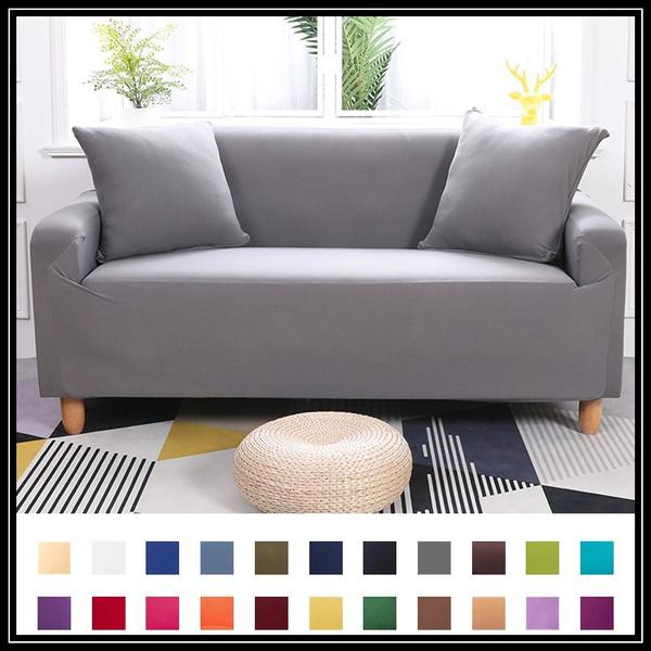 chaircover, loveseatslipcover, sofabezug, Elastic