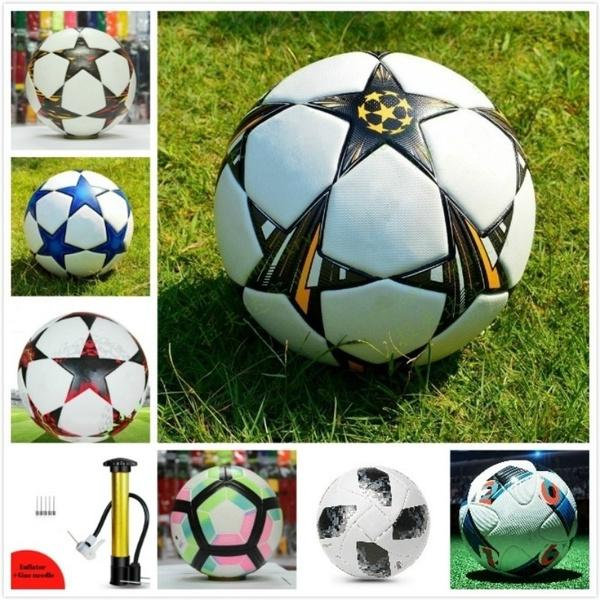 outdoorball, Fashion, soccerball, Football