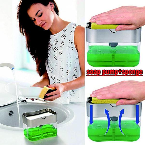 Sponges, Kitchen & Dining, kitchengadget, kitchenorganizer