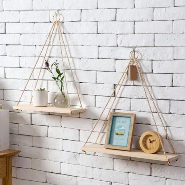 hangingplantshelf, Home & Kitchen, Plants, Home & Living