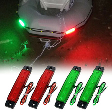 led, navigationledlight, lights, redandgreenboatlight