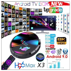 Box, androidtvbox, android90tvbox, Hdmi