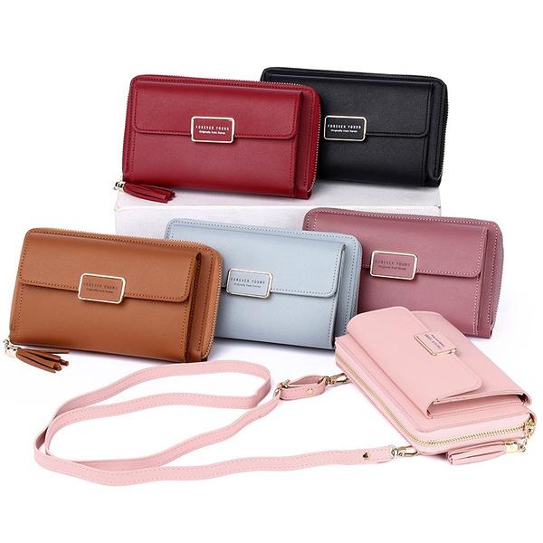zipperbag, Fashion, purses, tasselbag