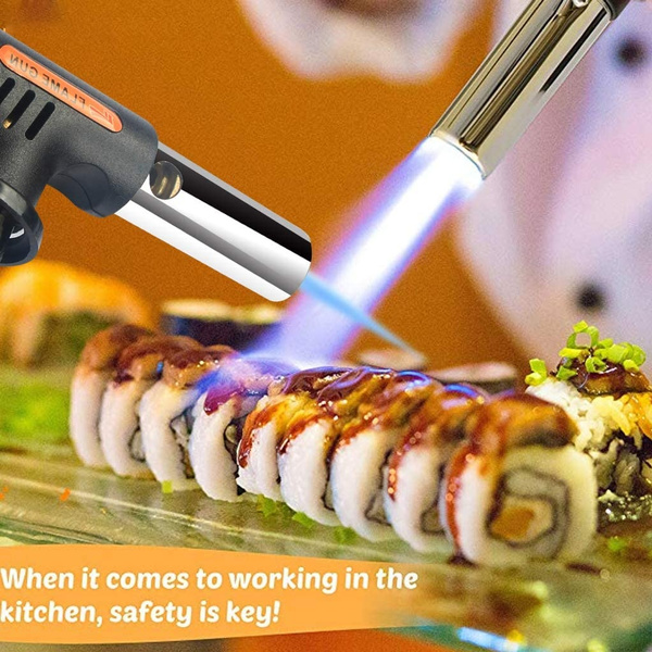 Kitchen & Dining, brulee, Torch, gun
