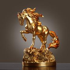 Craft, decoration, horse, art