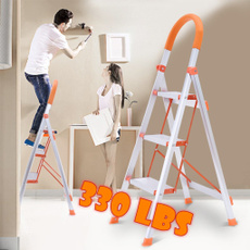 Capacity, stepstool, Aluminum, ladder