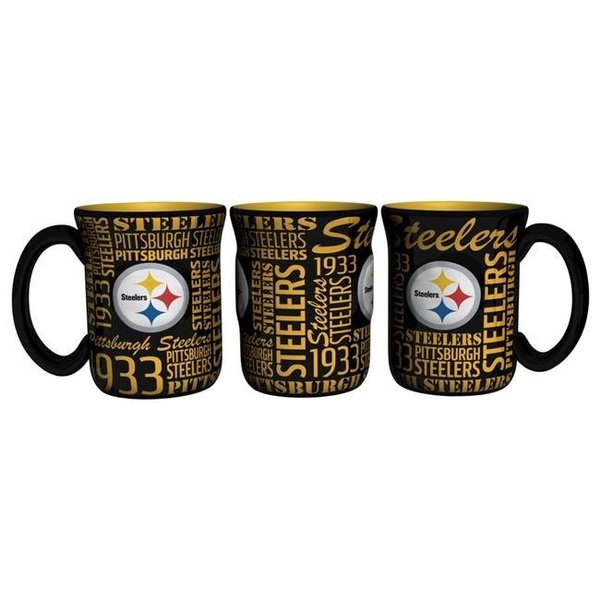 Pittsburgh, Coffee, nflmugscup, Sports Collectibles