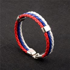 countryflagbracelet, Jewelry, Gifts, unisex