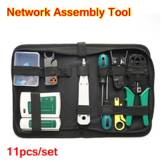 Kit, wirecrimper, Tool, wirecuttingplier