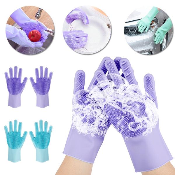 dishwashingglove, washing, Gloves, kitchenampdining