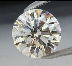 roundcut, si2, DIAMOND, Jewelry