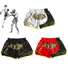 Men, Combat, pants, muaythai