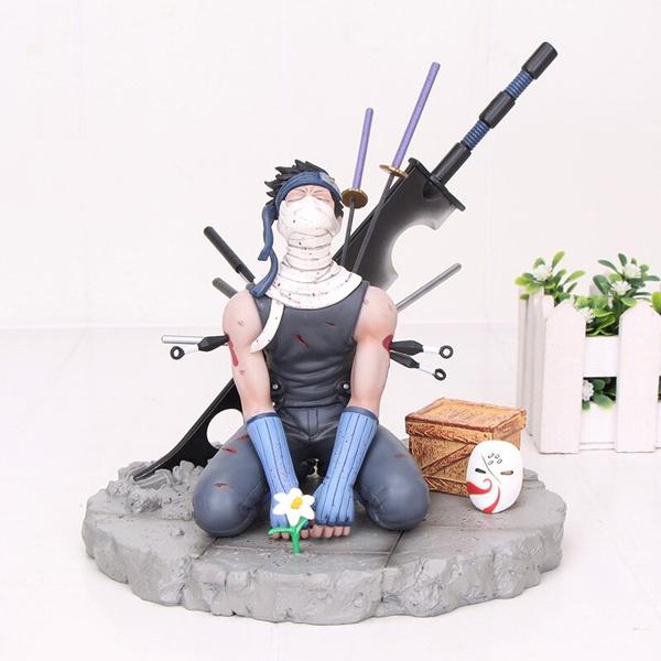 zabuza, Toy, Anime, figure